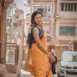 Meera Joshi (મીરા જોશી)